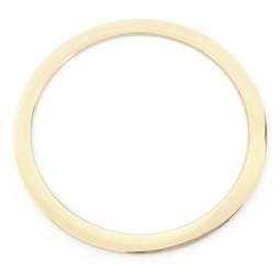 Bangle - LRG (68MM) GOLD