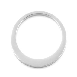 Offset Washer - LRG (32mm) SILVER