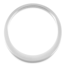 Offset Washer - X LRG (38mm) SILVER