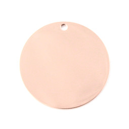 Standard Disc - LRG (30mm) ROSE