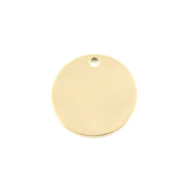 Standard Disc - SML (20mm) GOLD