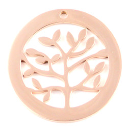 Design Washer Tree - ROSE