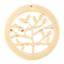 Design Washer Tree - GOLD