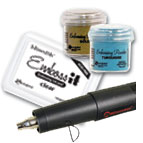 Embossing Supplies