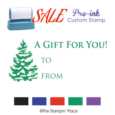 SPECIAL: Pre-Ink: A Gift For You