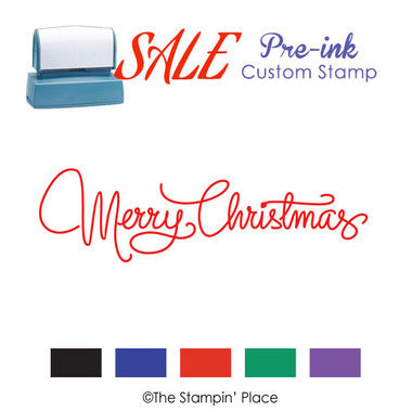SPECIAL: Pre-Ink: Merry Christmas