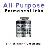 All Purpose Permanent Ink