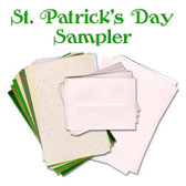 St. Patrick's Day Sampler