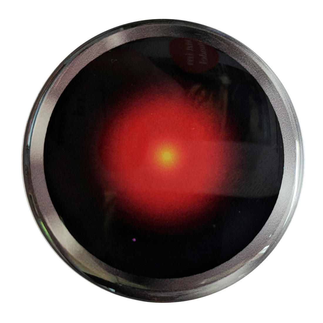2001: A SPACE ODYSSEY HAL9000 1/1 Scale Model Kit
