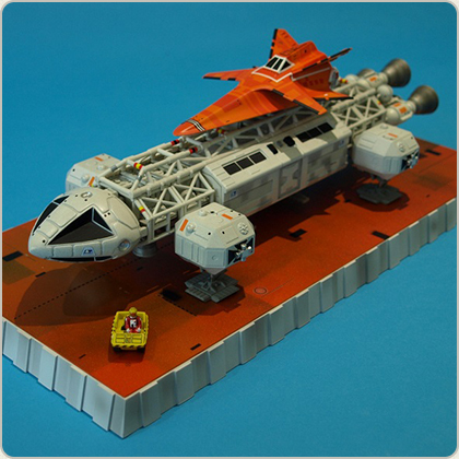Eagle Transporter set
