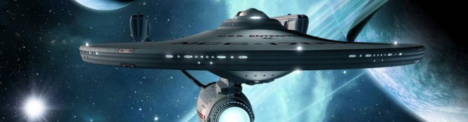 Star Trek toys model kits