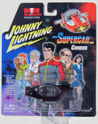 Supercar Diecast Set by Johnny Lightning