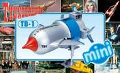 Thunderbirds - Mini Thunderbird 1