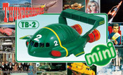Thunderbirds - Mini Thunderbird 2