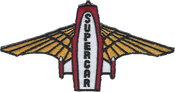 Supercar Patch