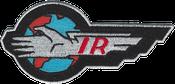 Thunderbirds IR International Rescue Patch