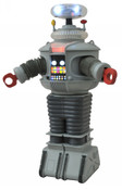 Lost in Space B9 Electronic Robot Action Figure
