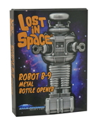 Lost In Space B-9 Bottle Opener