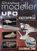 Sci Fi & Fantasy Modeller 36