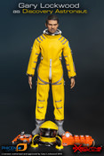 2001: A SPACE ODYSSEY DR FRANK POOLE 1:6 SCALE ACTION FIGURE