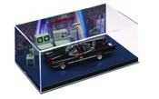 Batman 1966 TV Series Batmobile with Collector Magazine