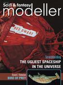 Sci Fi & Fantasy Modeller 38