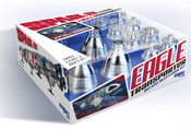 Space 1999 Eagle Transporter - 22 inch model Deluxe Accessory set