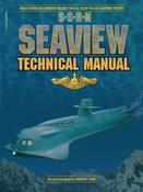 Seaview Technical Manual - 2 Poster Bonus