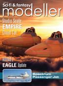 Sci Fi & Fantasy Modeller 39 Book
