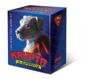 Krypto the Superdog Vinyl Kit