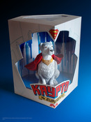 Krypto the Superdog - fully-finished