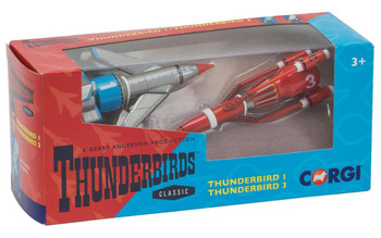 Corgi Thunderbirds™ - TB1 and TB3