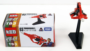 Thunderbirds are Go TB3 - Die Cast Metal