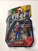 Thunderbirds Action Figure Alan Tracy