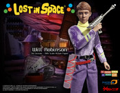 Lost in Space – Will Robinson with 3rd season outfit  action figure