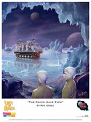 Lost in Space - The Caves Have Eyes Ron Gross