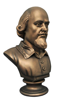 Batman Classic 1966 TV Series Shakespeare Head Bust Bank