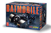 1989 BATMOBILE 1:25 SCALE AMT MODEL KIT
