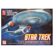 Star Trek Enterprise 1701-C