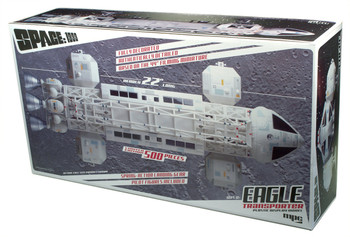 Space 1999 - 22 inch Eagle Transporter ! Pre Finished !
