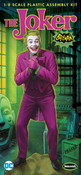 Batman 1966 TV Series Joker 1:8 Scale Model Kit