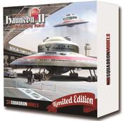 Squadron Models 1/72 Haunebu II Premium Edition - SQM0002