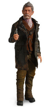 Doctor Who - The War Doctor Day of the Doctor