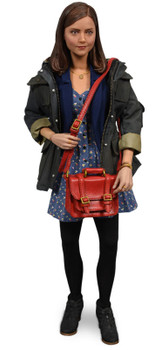 Doctor Who - Clara Oswald 1/6th Action Figure (BCDW0087)