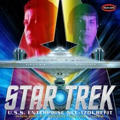 Star Trek U.S.S. Enterprise Refit