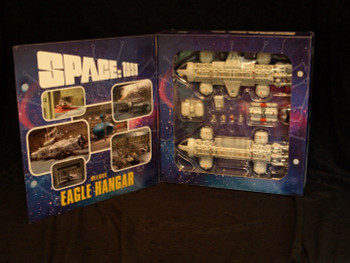 Space 1999 - MOONBASE ALPHA EAGLE HANGAR SET