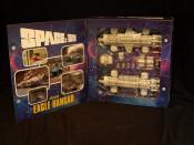 Space 1999 - MOONBASE ALPHA EAGLE HANGAR SET