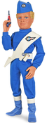 "13"" ALAN TRACY INTERNATIONAL RESCUE - THUNDERBIRDS"