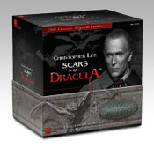 "Scars Of Dracula Christopher Lee 1/6 Scale Resin Model Kit ""LTD EDITION"""