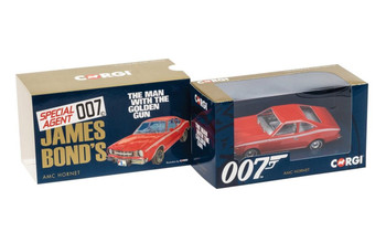 James Bond AMC Hornet 'The Man With The Golden Gun'